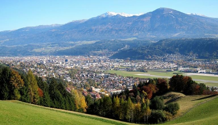 Oesterreich - Innsbruck