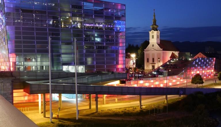 Oesterreich - Linz