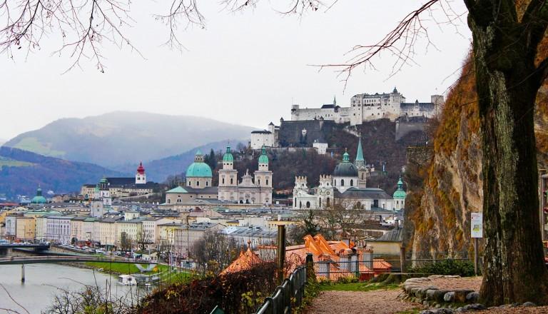Oesterreich - Salzburg