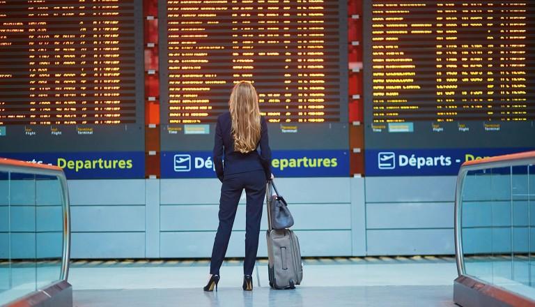 One Way Flug - Halbe Reise heißt nicht gleich halber Preis