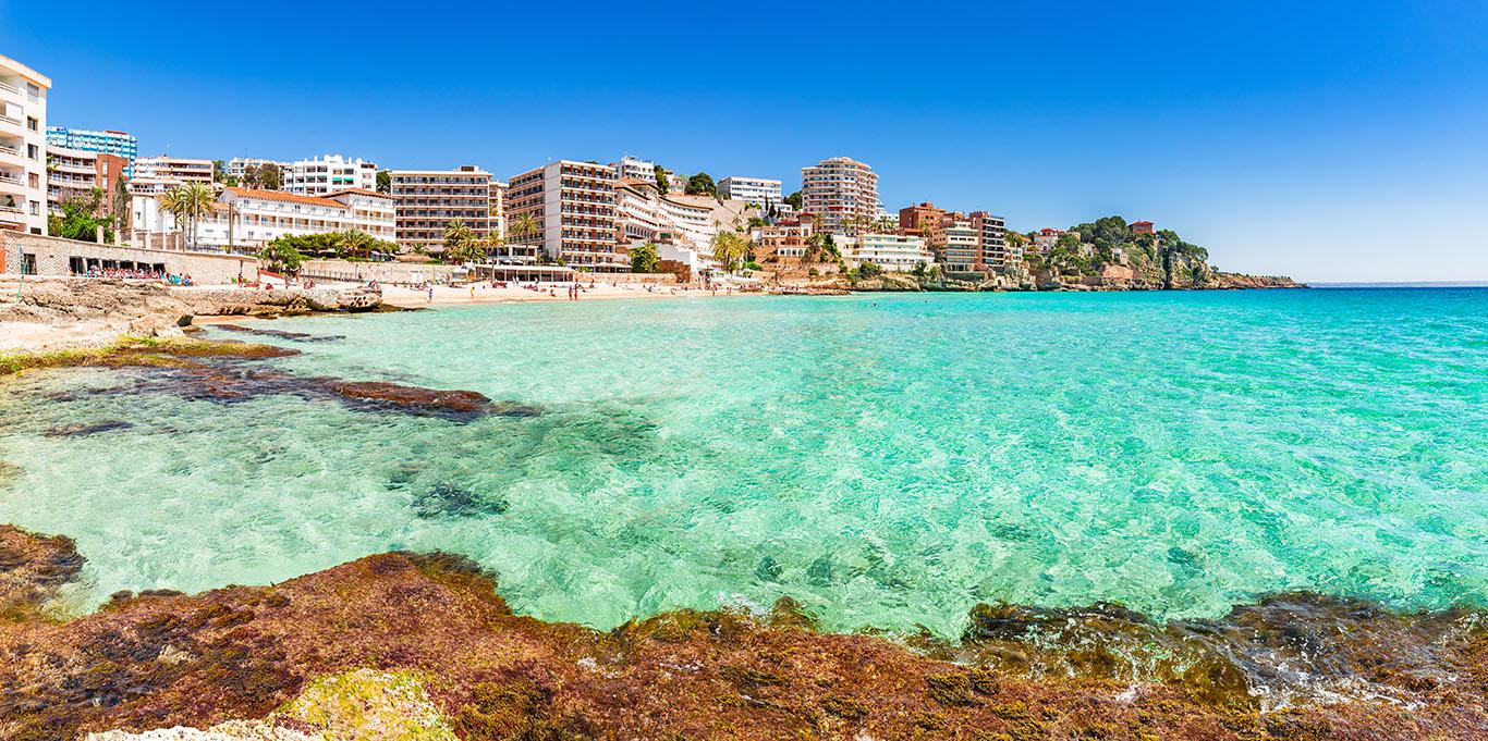 Palma-de-Mallorca-Cala-Major-Strand.