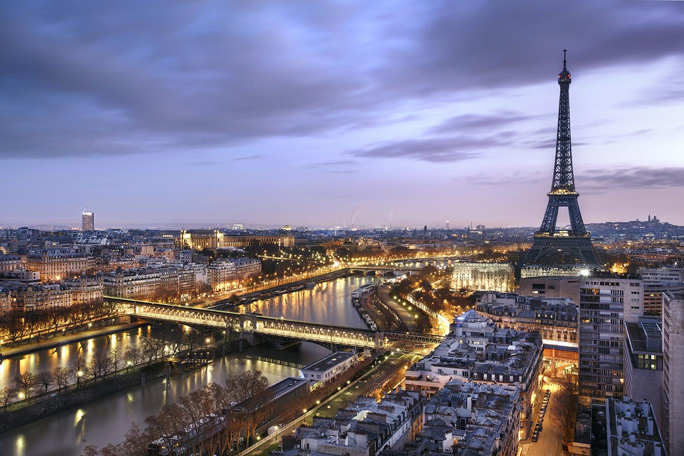 Städtereise Paris - günstig bei Travelscout