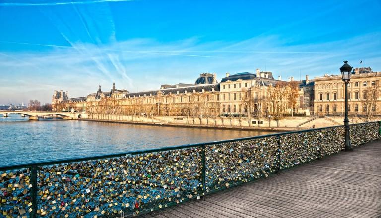 Paris-Spaziergang-an-der-Seine