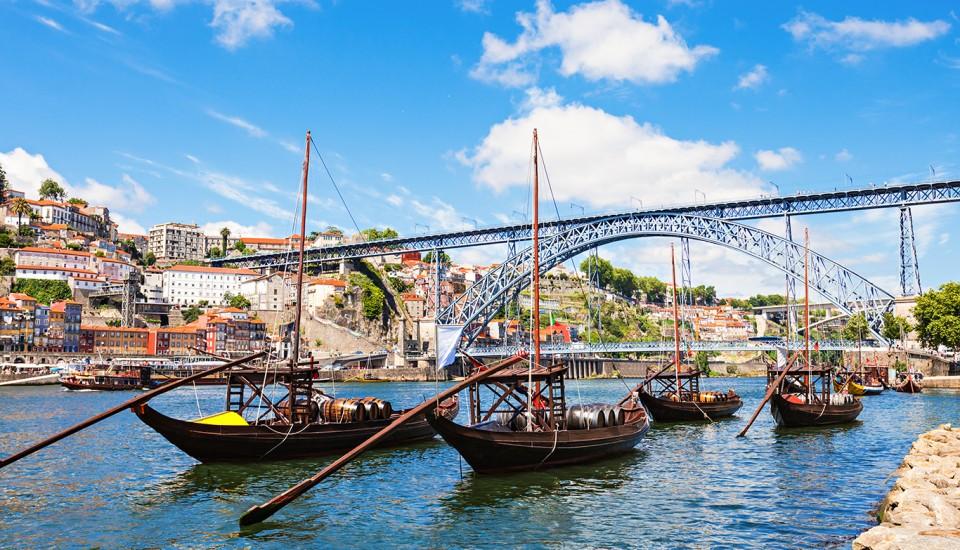 Porto-Staedtereisen
