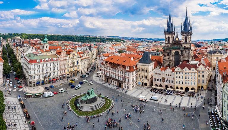 Prag-Altstädter-Ring