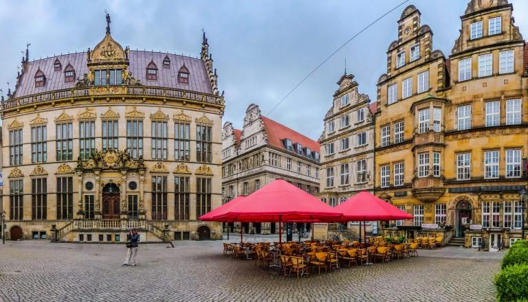 Reisezeit-für-Urlaub-in-Bremen-