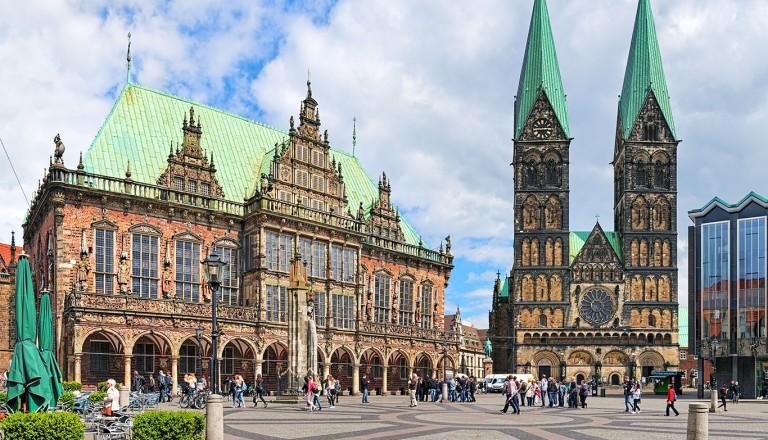 Urlaub-in-Bremen