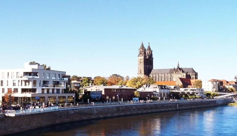 Sachsen Anhalt - Magdeburg