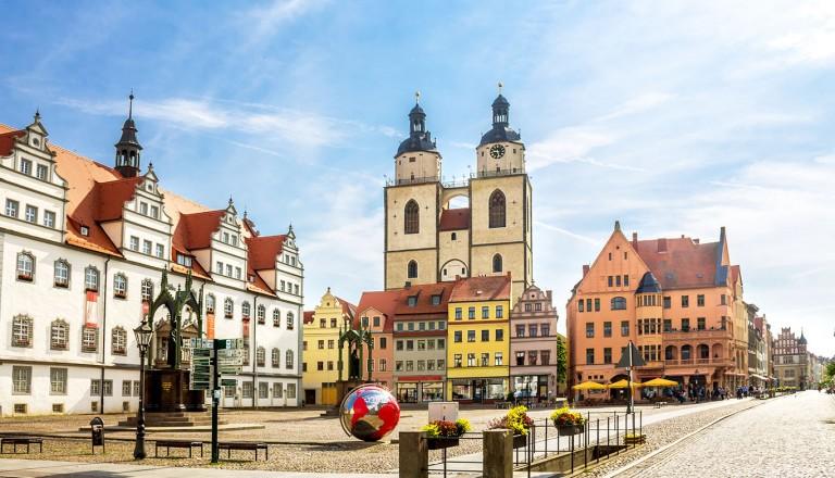 Sachsen-Anhalt-Wittenberg