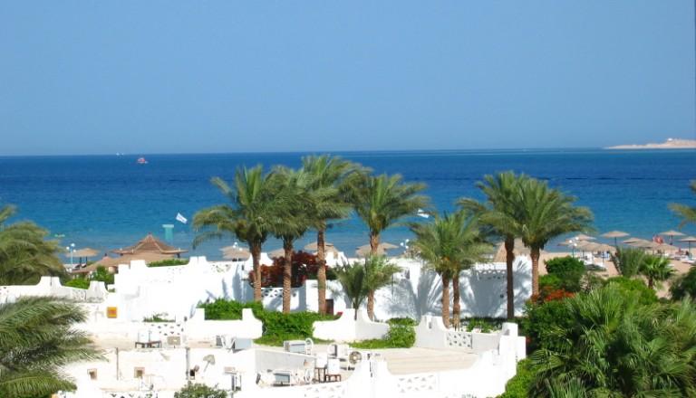 Safaga - Egypt