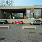 Schengen Museum Außen