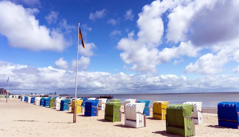 Schleswig-Holstein - Nordfriesischen Inseln - Föhr