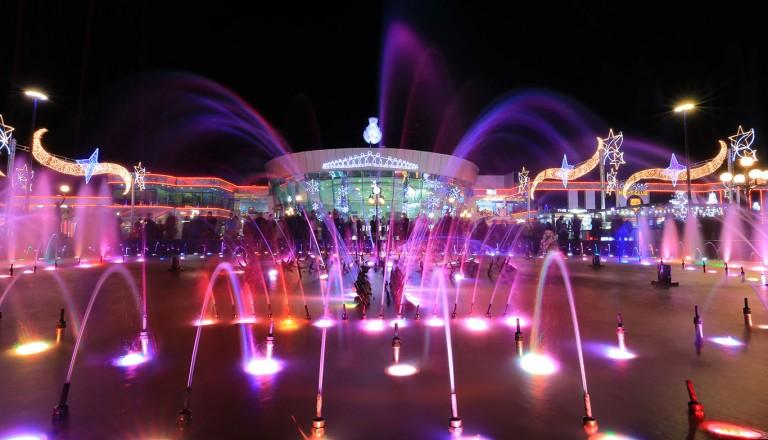 Sharm-el-sheikh-Freizeitspaß-im-SOHO-Square