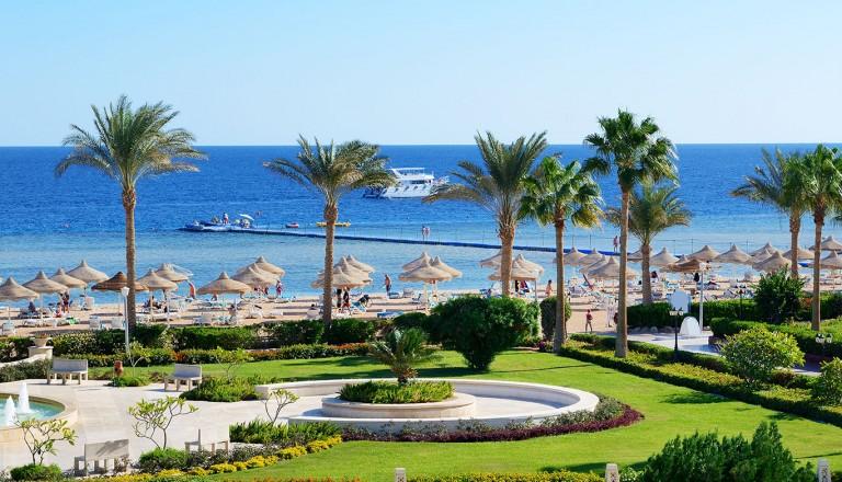 Sharm-el-sheikh - Reisen