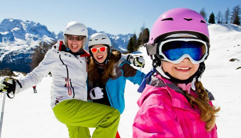 Skiurlaub - Winterreisen - Tschechien