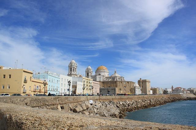 Spanien - Cádiz