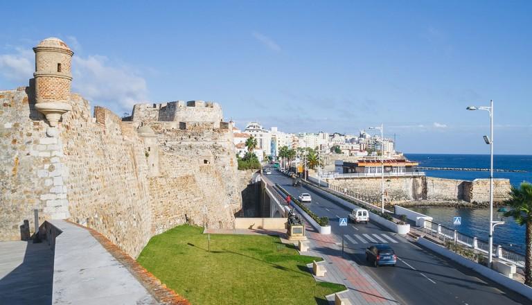Spanien - Ceuta
