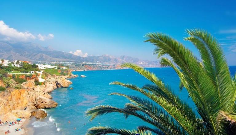 Spanien - Marbella - Costa del sol