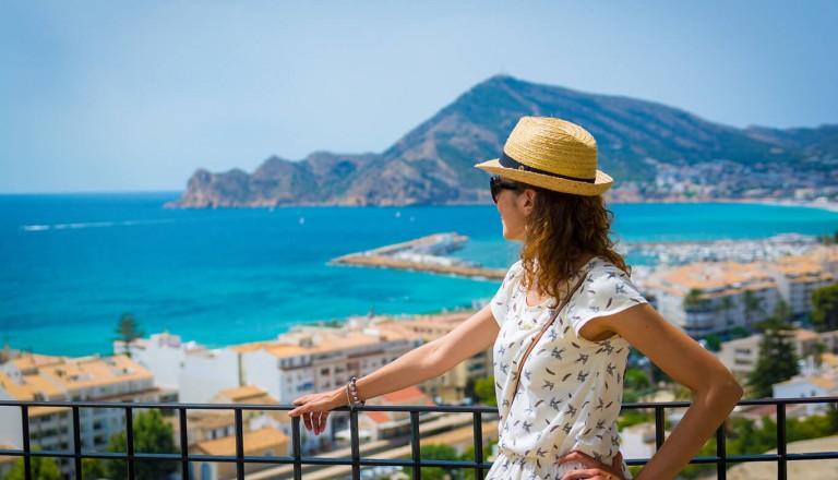 Spanien - Reisezeit