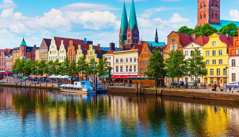 Städtereisen-in-Deutschland-Lubeck