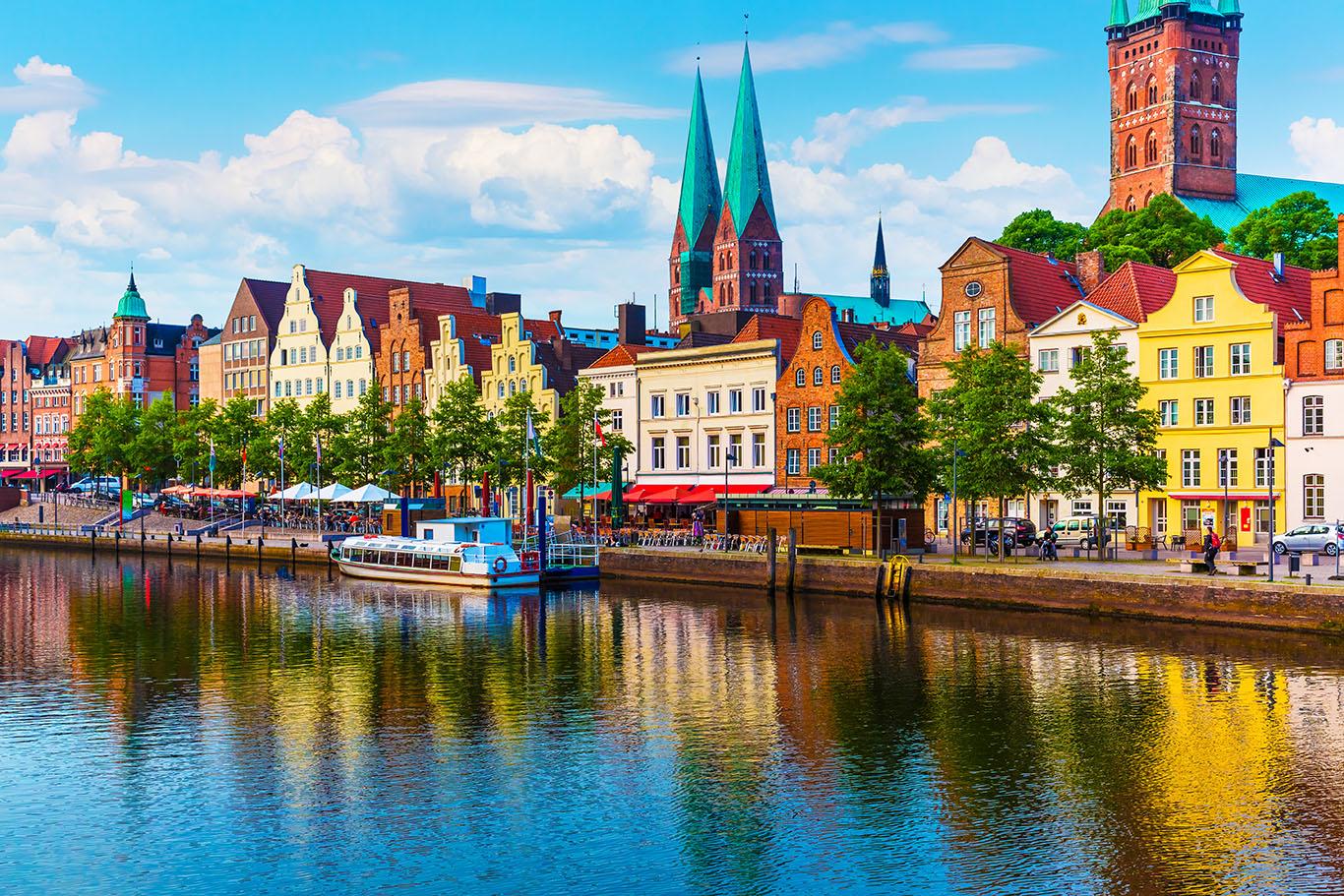 Urlaub In Deutschland Die Sch 246 Nsten Reiseziele