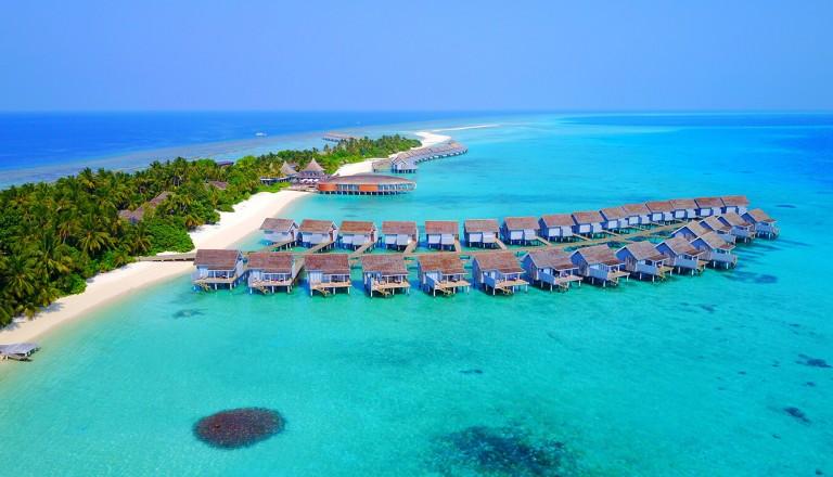 Strandhotels - Malediven