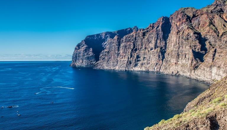 Tenerife - Santiago del Teide
