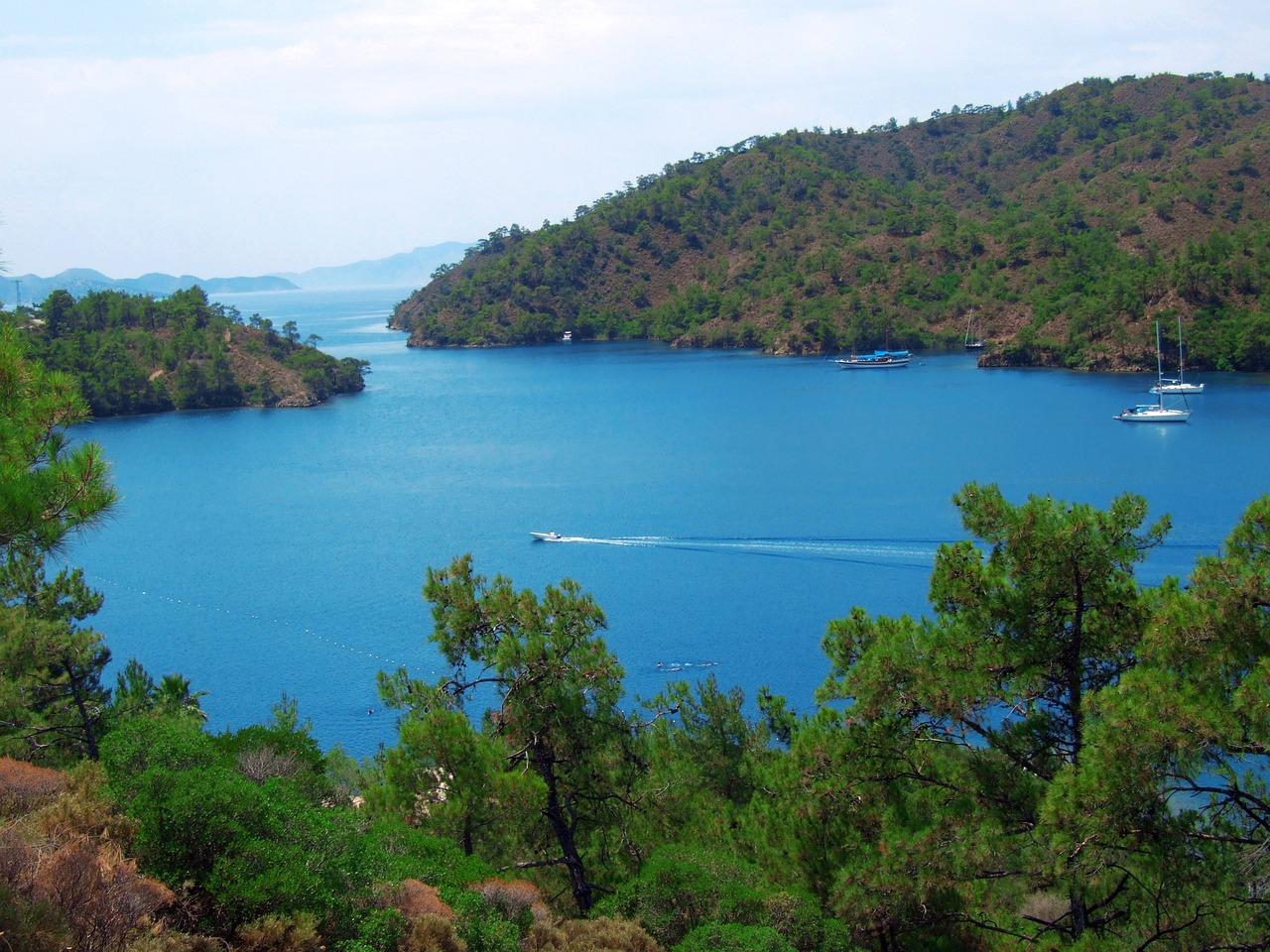 Turkei - Marmaris