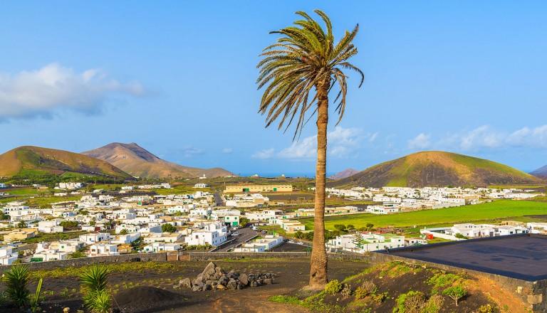 Uga - Lanzarote