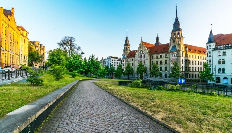 Urlaub in Sachsen Anhalt
