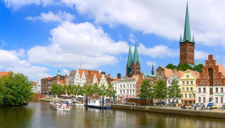 Urlaub-in-Schleswig-Holstein-Lübeck