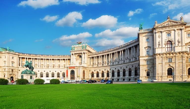Wien-Österreichische-Nationalbibliothek