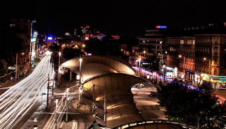 Wien-Nachtleben
