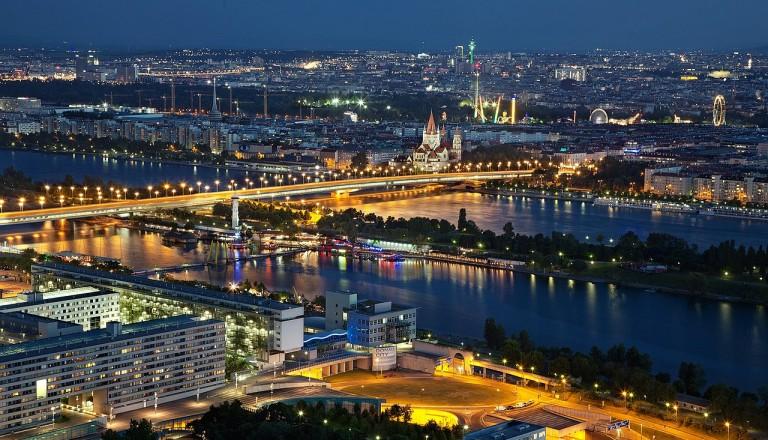 Wien-Partyurlaub-Nachtleben