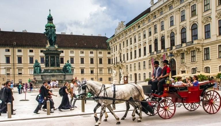 Wien-Romantikrundfahrt