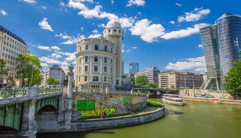 Wien-Rundfahrt-auf-der-Donau