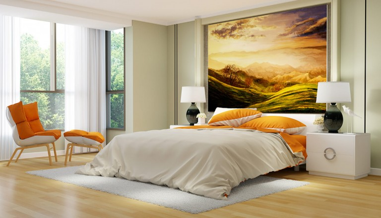 Zimmer - Doppelzimmer
