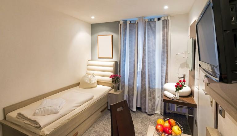 Zimmer - Einzelzimmer