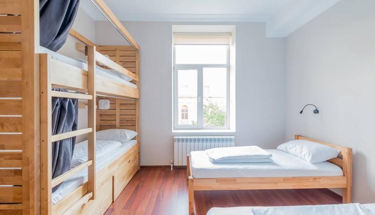 Zimmer - Mehrbettzimmer
