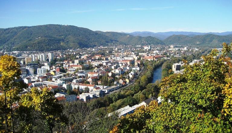 Oesterreich _Graz