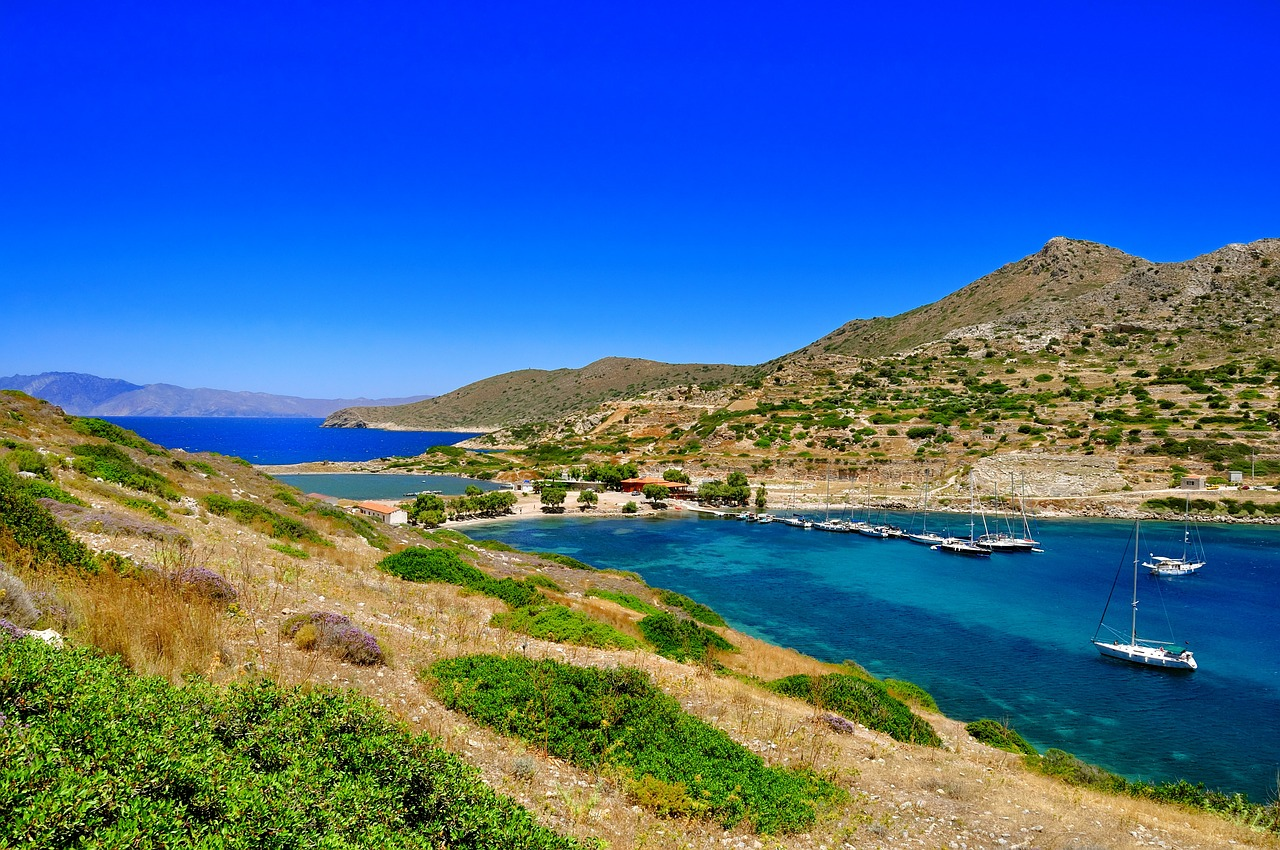 Badeurlaub in der Türkei!