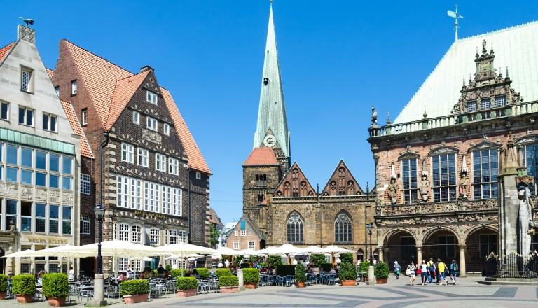 Bremen Urlaub Deutschland