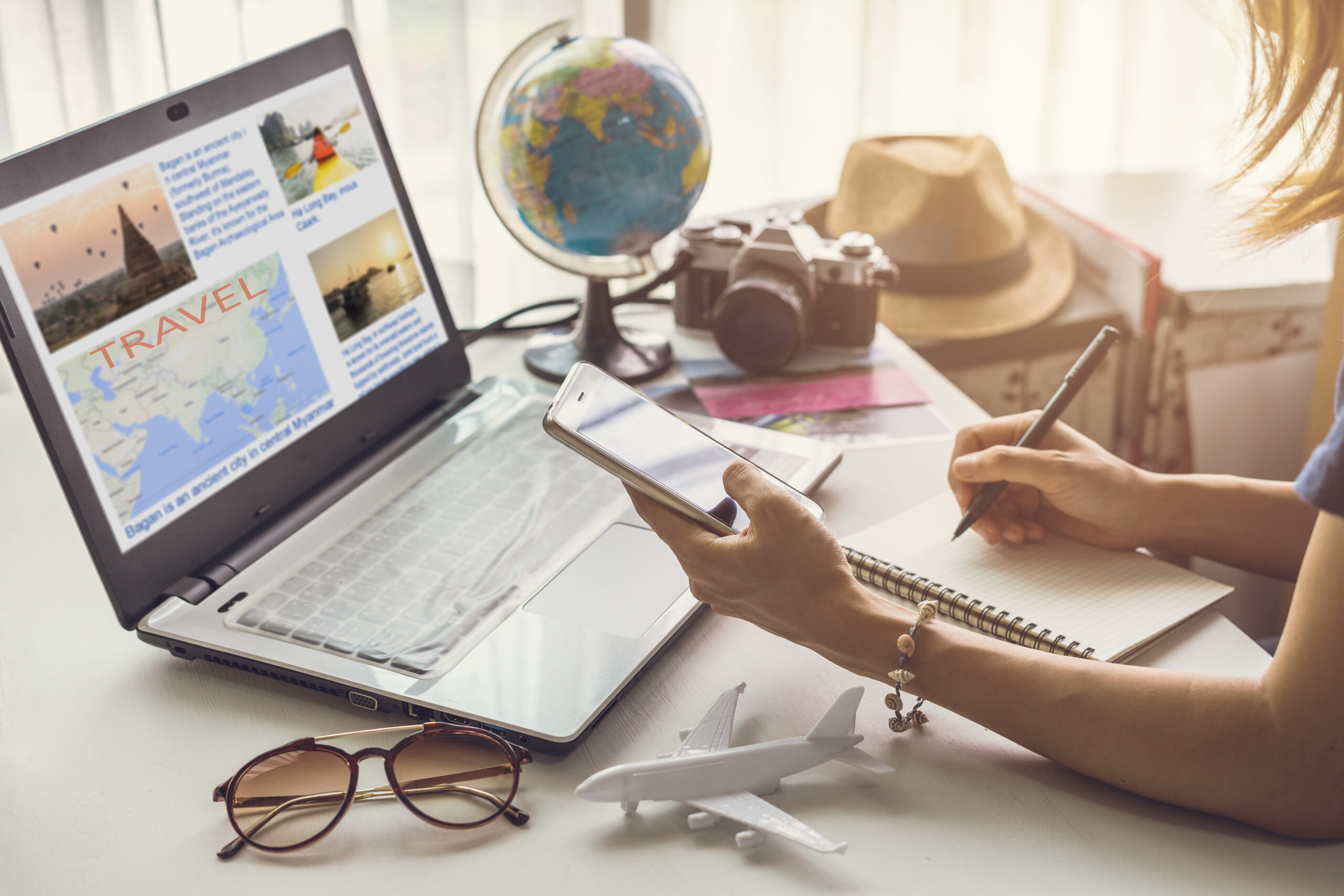 Urlaub trotz Corona: Tipps für die Reiseplanung 2021