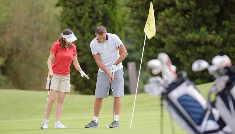 Golfreisen