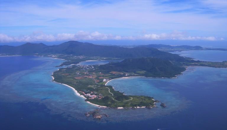 Insel Ishigaki Japan