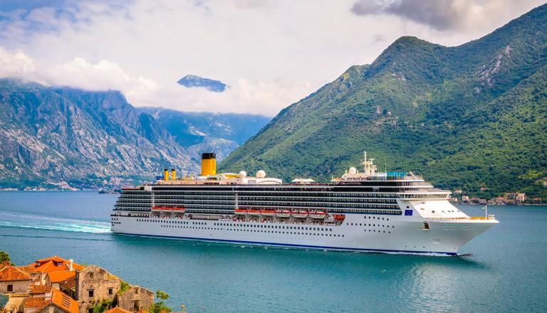 Kreuzfahrten - Mittelmeer - Anbieter