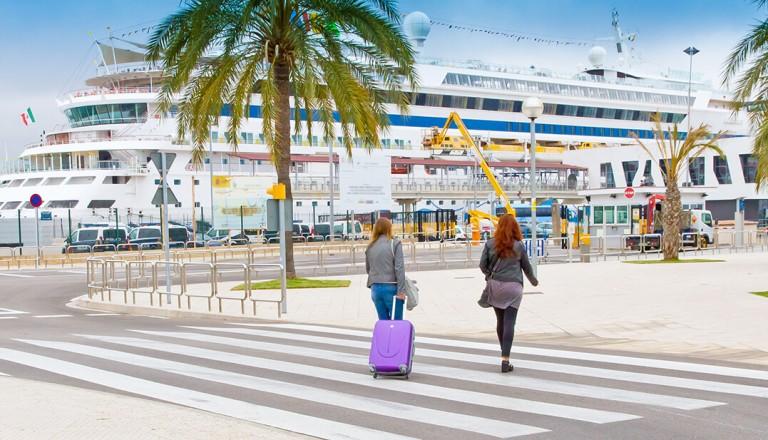 Kreuzfahrten - Mittelmeer - Reisezeit