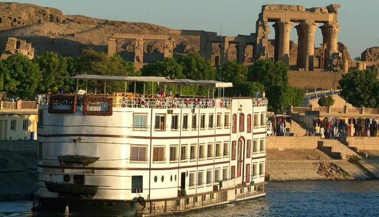 Kreuzfahrten - Nil - Kom Ombo