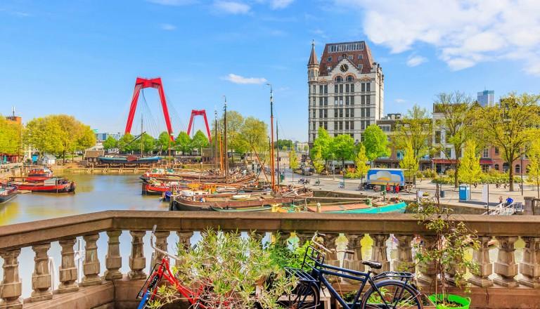 Kreuzfahrten - Nordsee - Niederland