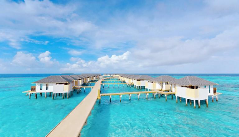Malediven Amari Havodda